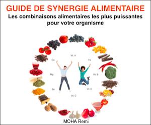 Retrouvez la forme et soyez en bonne santé grâce à la synergie alimentaire