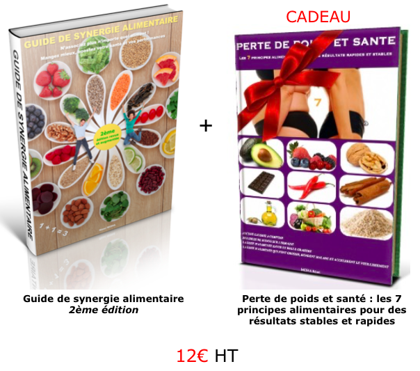 Acheter-Guide-De-Synergie-Alimentaire