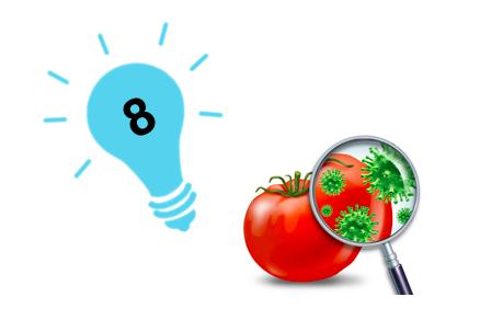 8 conseils pour vous protéger des pesticides