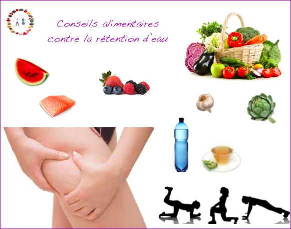 10 conseils alimentaires et d'hygiène de vie contre la