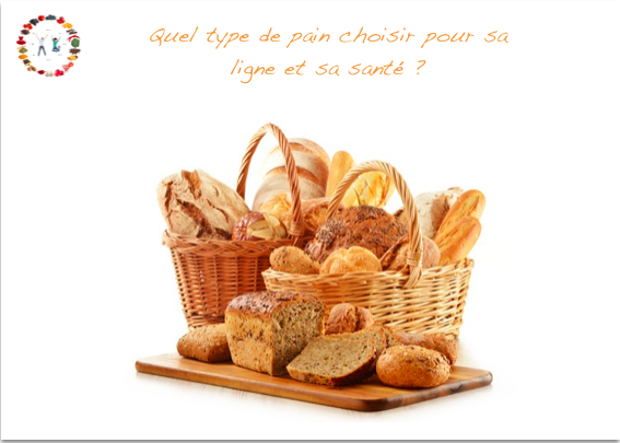 quel pain choisir - synergie alimentaire