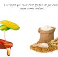 2 aliments qui vous font grossir et qui peuvent vous rendre malade- synergie alimentaire