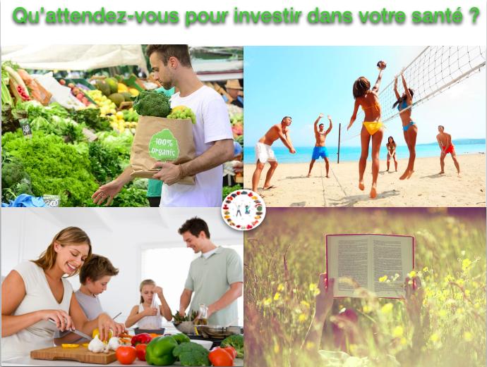 investir dans sa santé - synergie alimentaire