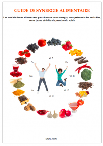 Guide de synergie alimentaire cover 2