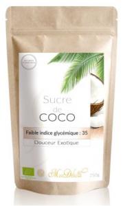 Sucre de coco