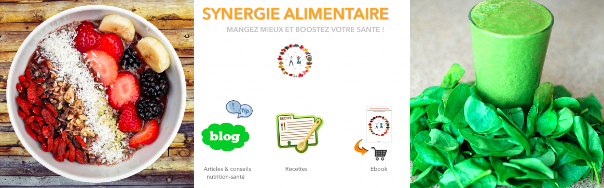SYNERGIE ALIMENTAIRE