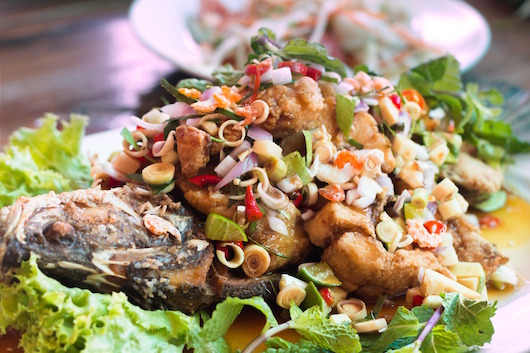 poisson-au-basilic-thai
