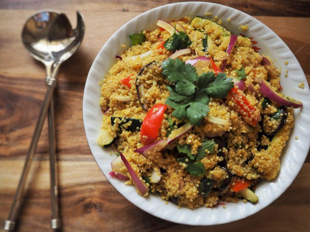 salade-quinoa