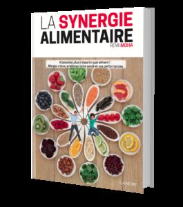 Livre la synergie alimentaire