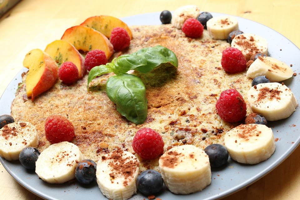 pancake-synergie-recette-petit-déjeuner-santé-et-vitalité