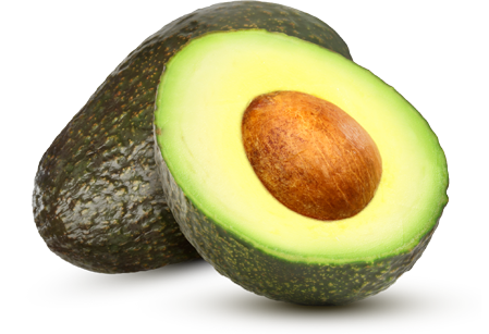 avocat - synergie alimentaire