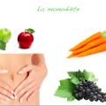 monodiète - synergie alimentaire