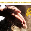 quelles farines sans gluten choisir ?