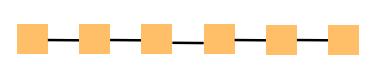 longue chaîne de glucose