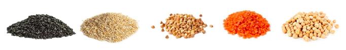 céréales-légumineuses