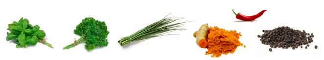 herbes-épices