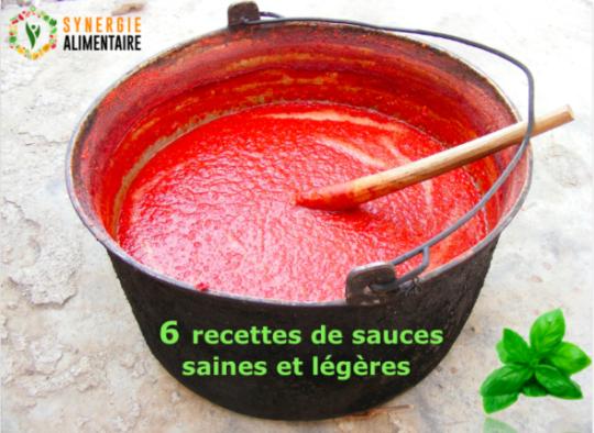 recettes-sauces-saines-legeres