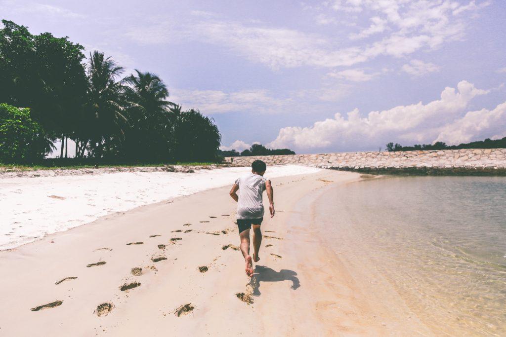 running-sante